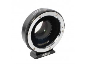 Metabones T Speed Booster adaptér pro Canon EF na BMCC