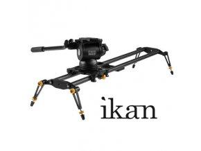 """IKAN Carbon Fiber kamerový slider - 31""""(79 cm)"""