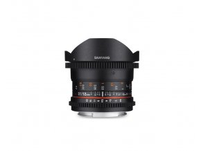 Objektiv SAMYANG 12mm 3,1T VDSLR ED AS NCS Fish-eye (CANON EF)