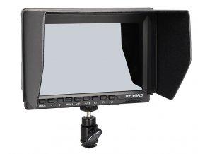 """7"""" IPS 1280x800 HDMI (HD) kamerový monitor s podporou 4K vstupu"""