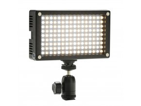1 iLed 144 On Camera Bi Color led Light 047