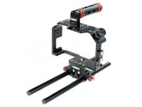 Filmcity kamerová klec pro GH3/GH4 a A7/A7r/A7s