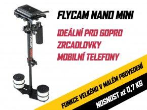 flycam nano mini
