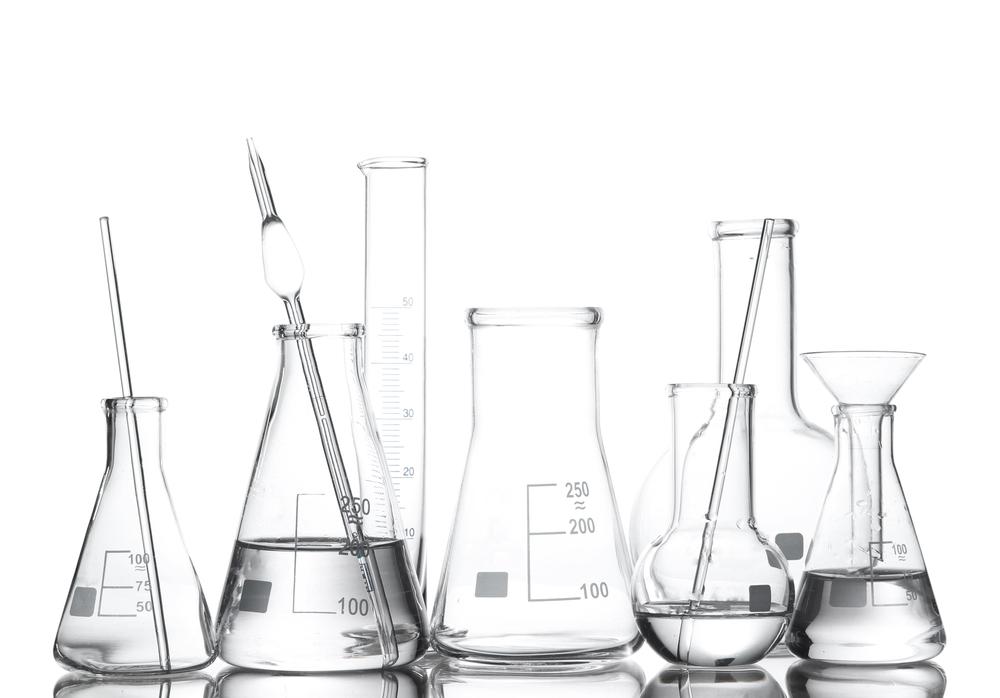 Chemické výrobky používané pro úpravu vody určené klidské spotřebě