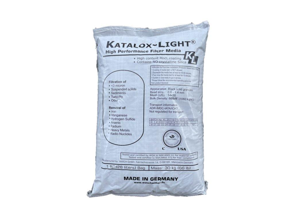 katalox light mangan zelezo pitna voda