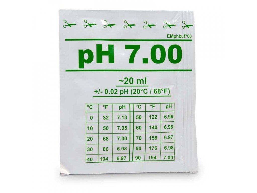 kalibrační pufr ph 7