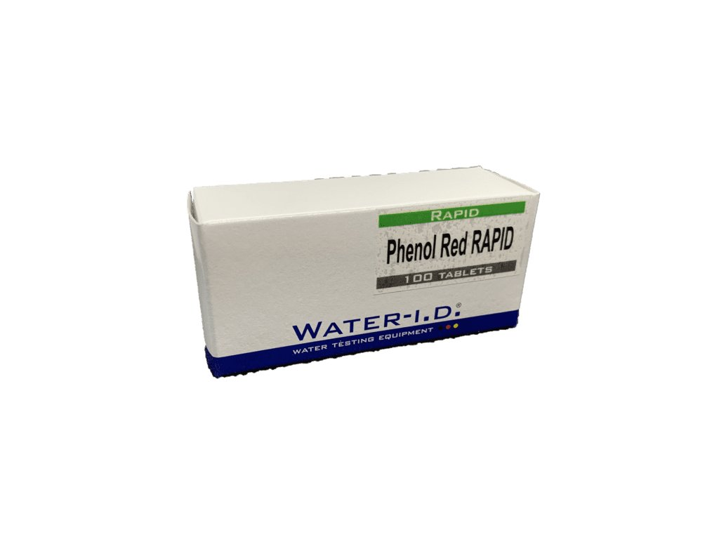 phenol red rapid optimized