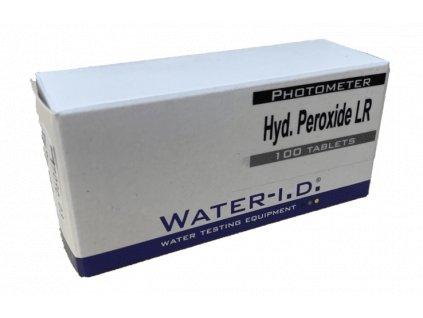 peroxide hr optimized