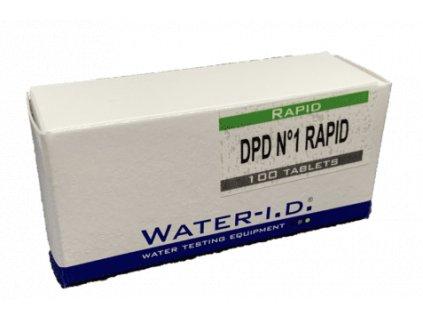 dpd 1 100ks rapid optimized