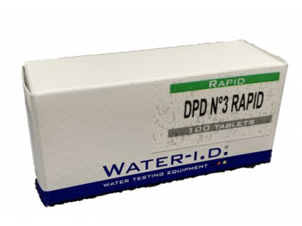 dpd 3 rapid optimized