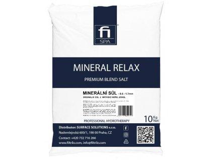 originalni mineralni sůl z mrtvého moře koupelová10kg