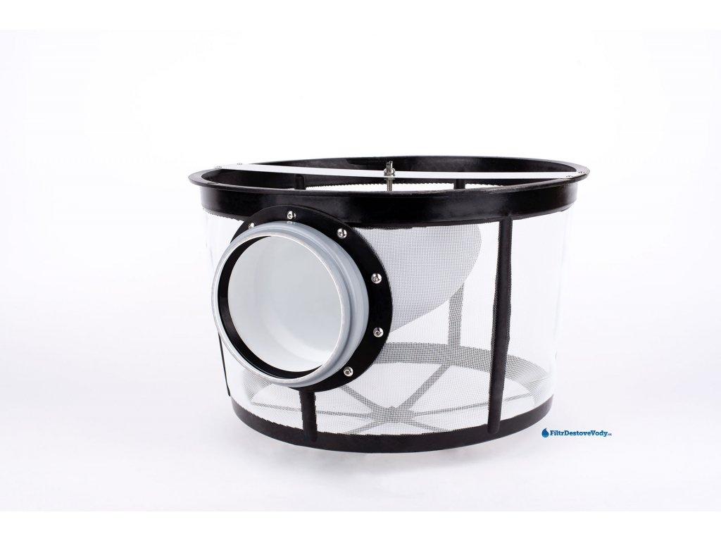 filtr dešťové vody Clean MAXI DN125 1
