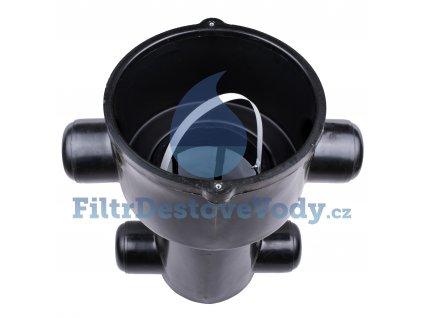 Filtr na dešťovou vodu - komplet