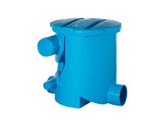 Samočistící filtr na dešťovou vodu