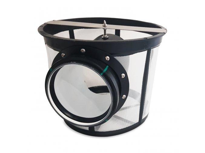 filtr dešťové vody MD - filtr hrubých nečistot
