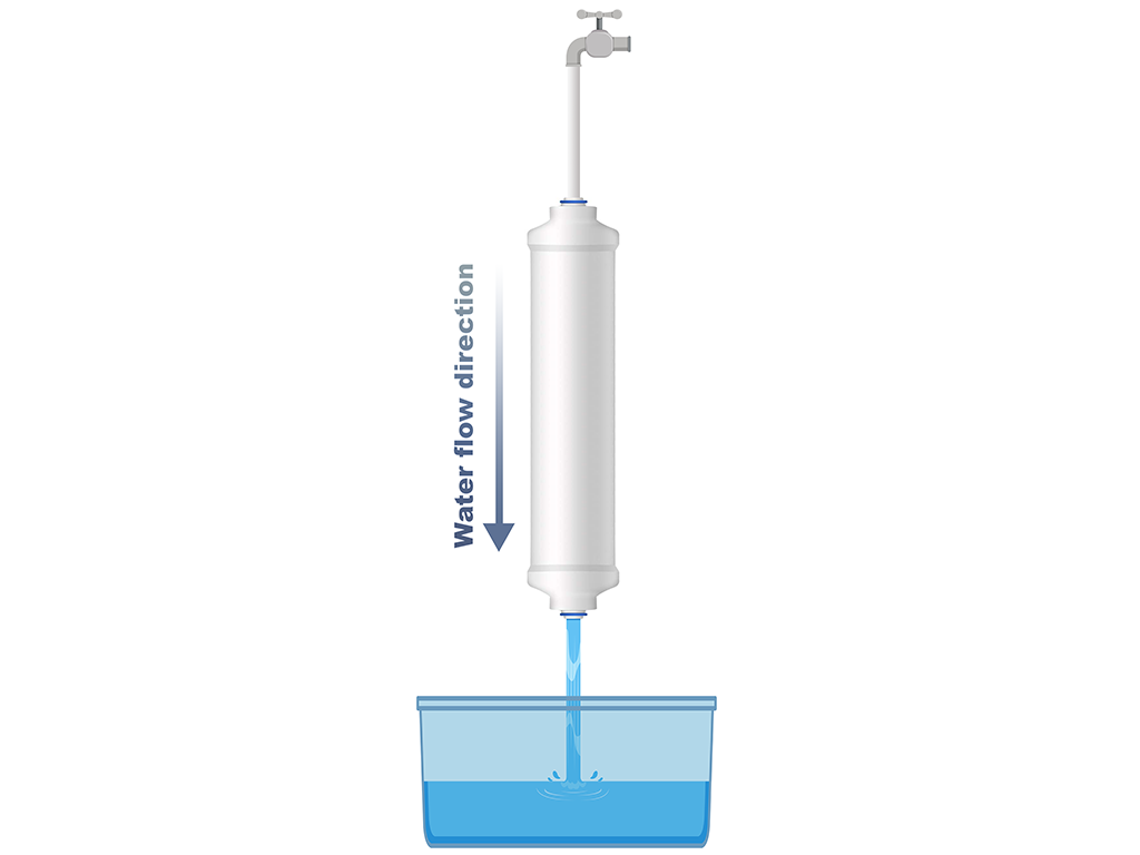 step_2_waterfilter