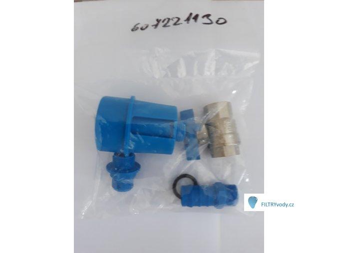 vytokovy ventil atlas
