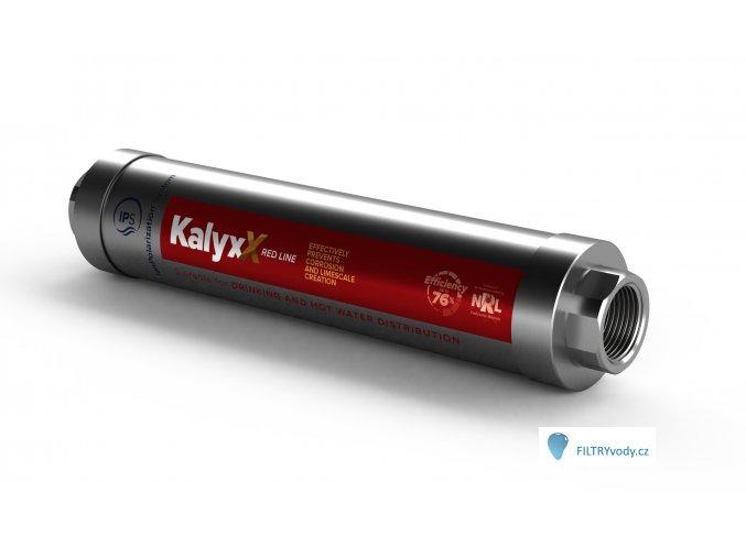 IPS Kalyxx RedLine vodni kamen