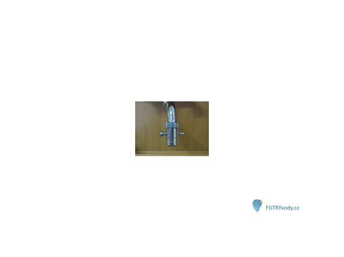 Přepínač P4 na konec vodovodního ramínka táhlový