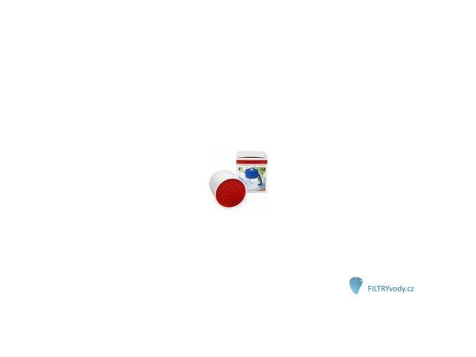 Filtr červený na chlor a škodliviny pro konvice Oasa, Diona
