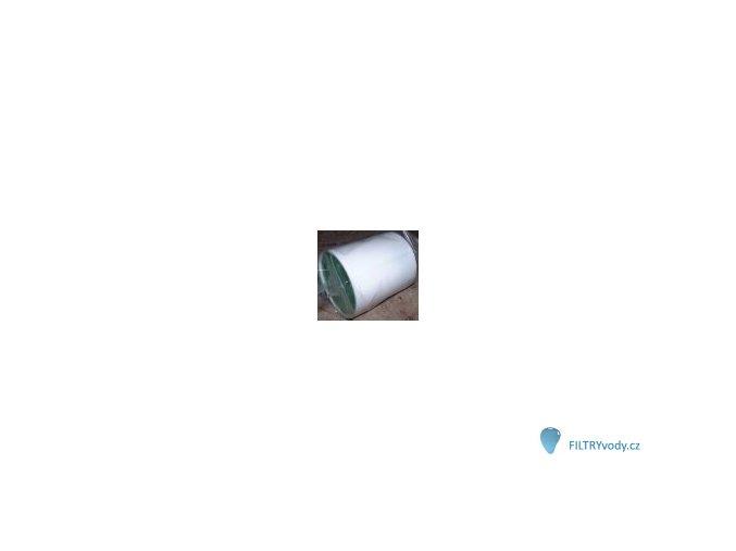 Vložka zelená na dusičnany, chlor a škodliviny pro filtr Oasa, Diona