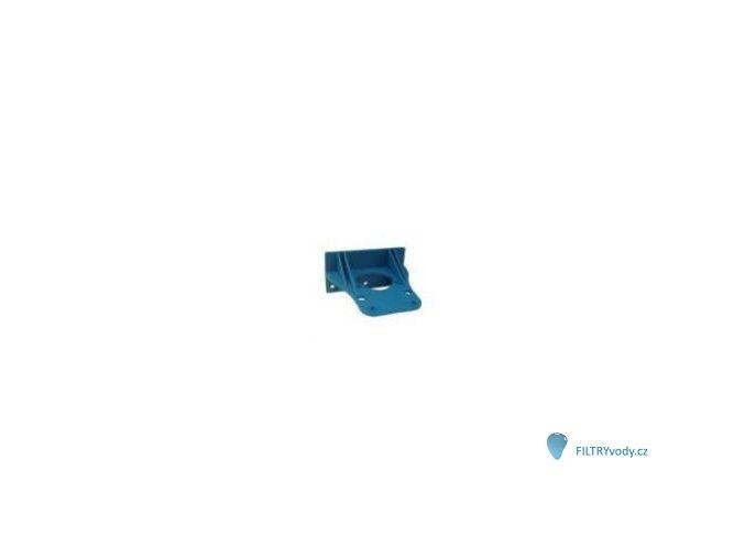 Plastový držák k přichycení filtru Atlas ke stěně