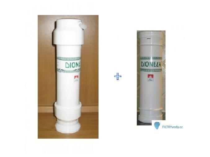 Dionela FDN2 na dusičnany s náhradní vložkou