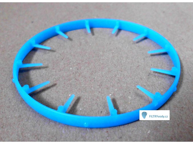 Náhradní plastový kroužek k filtru Atlas