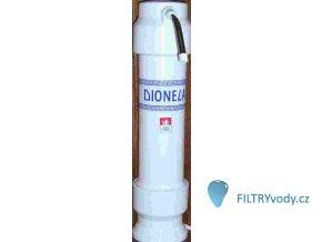 Filtr Dionela FAM1, vícestupňová filtrace (2 v 1)