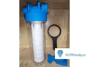 Filtr Atlas FA senior, železitá voda