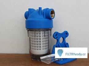 Filtr Atlas RL medium SX na zákal s vložkou a držákem