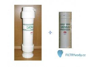 Filtr Dionela FDN2 + náhradní vložka