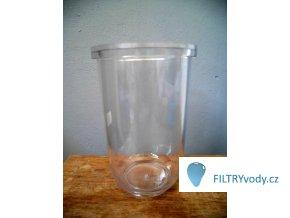Náhradní nádoba pro filtr Atlas Junior BX