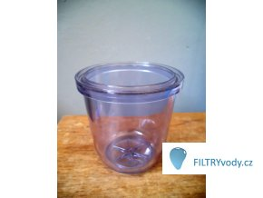 Náhradní nádoba pro filtrační nádobu Atlas Medium BX