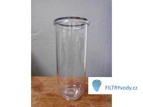 Náhradní nádoba pro filtr Atlas Senior typ BX