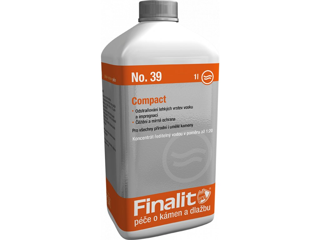 Plastikflasche1L CZ No39 2020