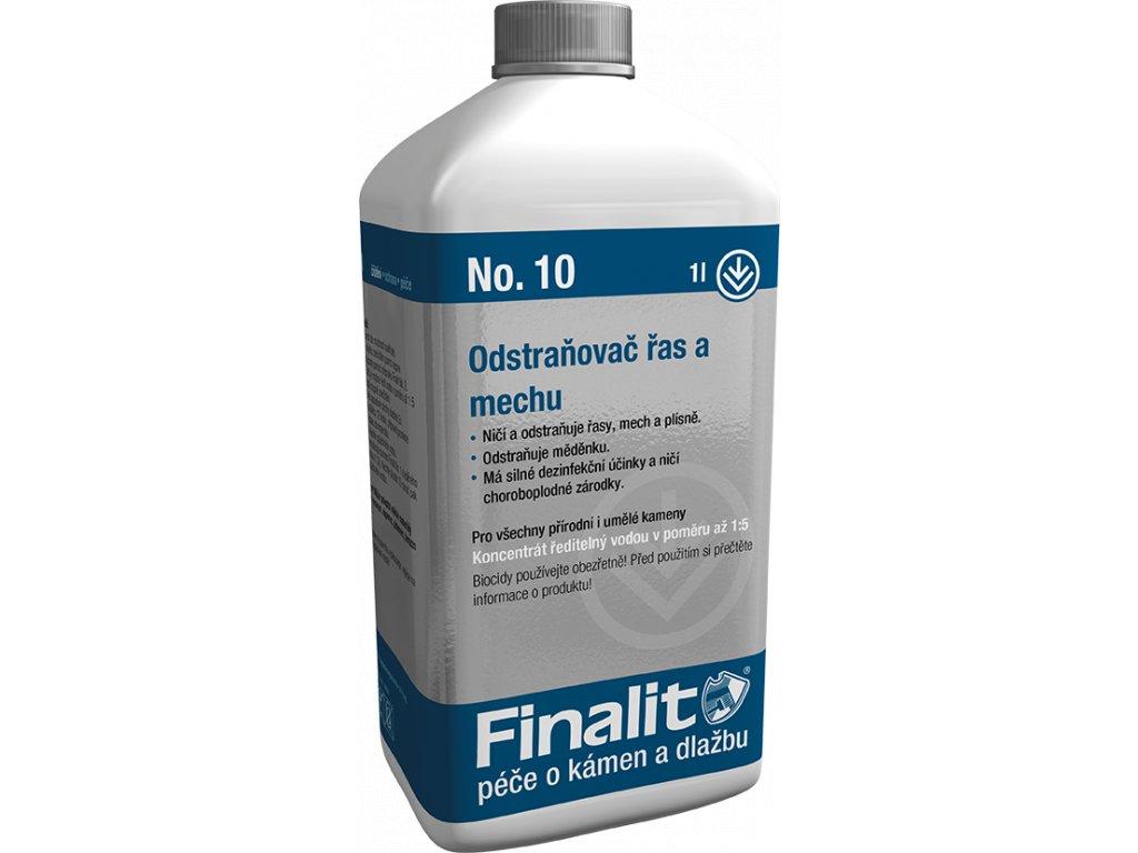 Plastikflasche1L CZ No10 2020