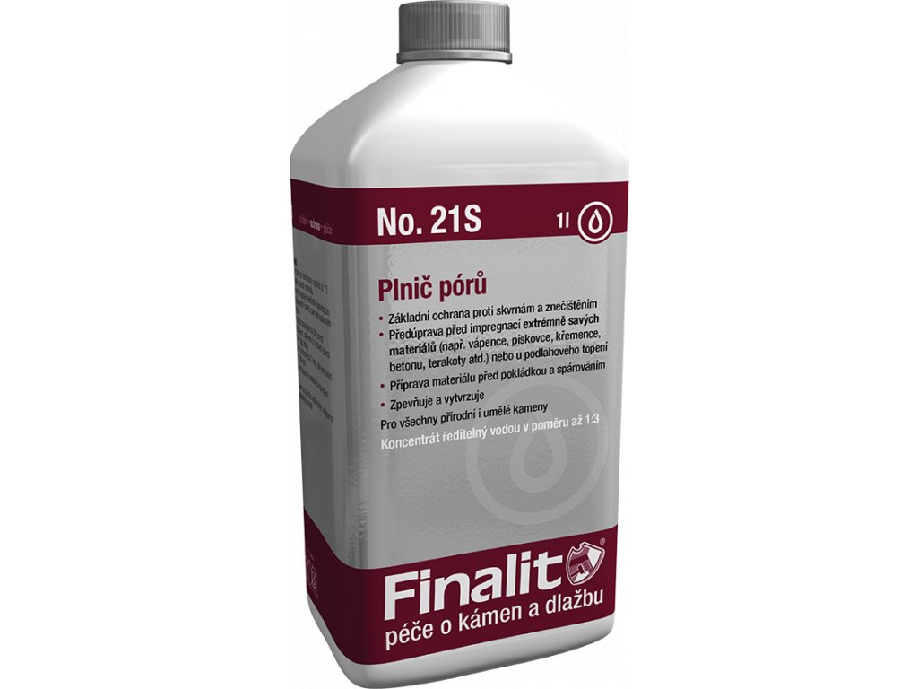 Plastikflasche1L CZ No21S 2020