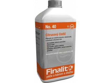 Plastikflasche1L CZ No40 2020