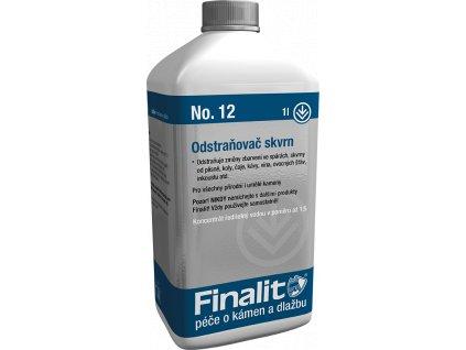 Plastikflasche1L CZ No12 2020