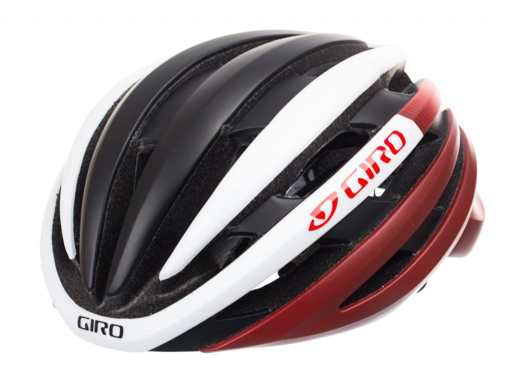 Helma Giro Cinder MIPS, Mat Red