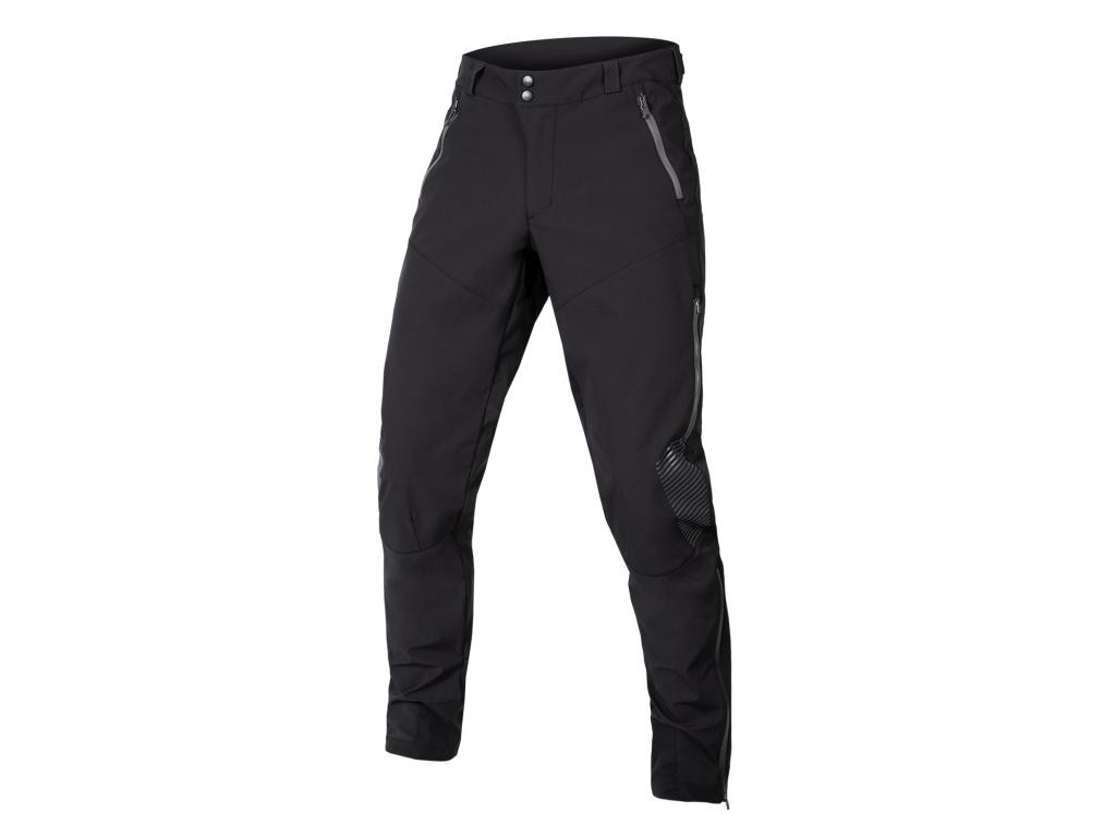 Kalhoty Endura MT500 Spray, Černá