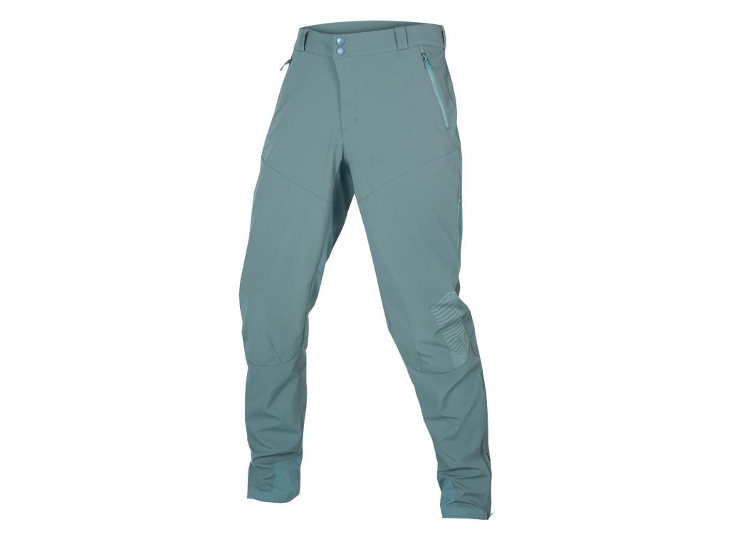 Kalhoty Endura MT500 Spray, Mechově zelená