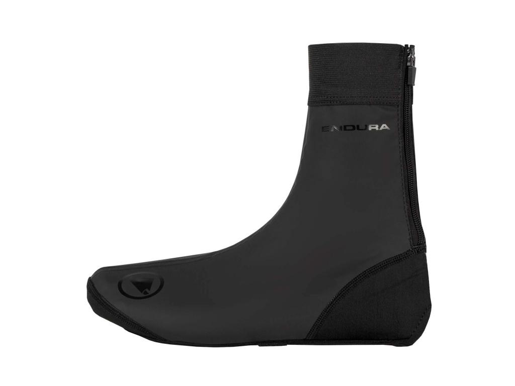 Návleky na boty Endura Windchill, Černá