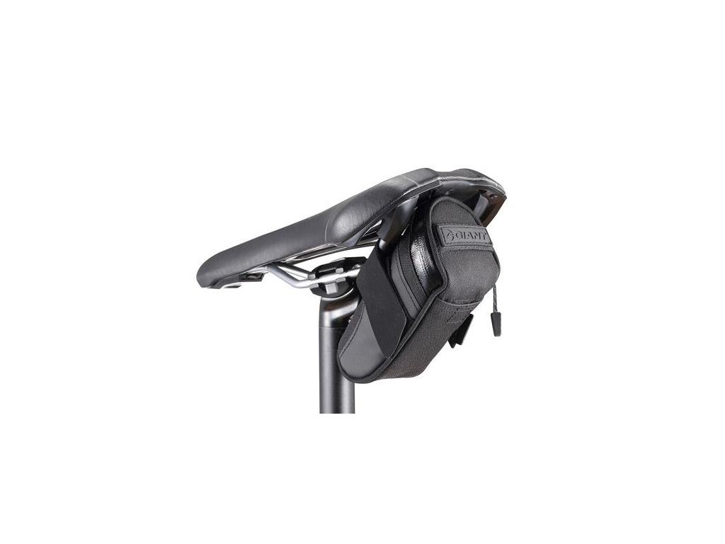 Podsedlová brašna Giant Shadow DX Seat Bag, S