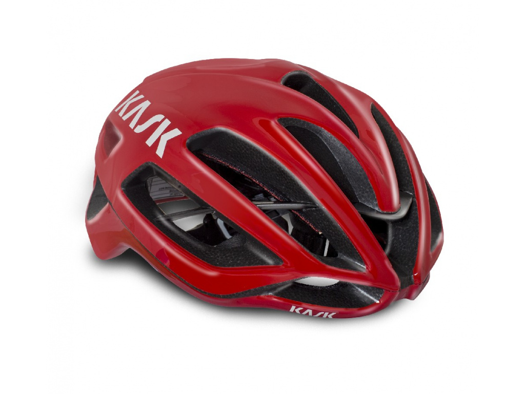 Helma KASK Protone, Red