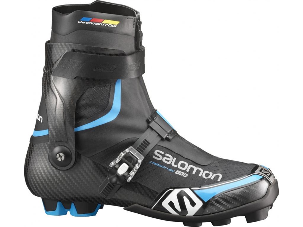 Běžecké boty Salomon Carbon Skate LAB 15/16