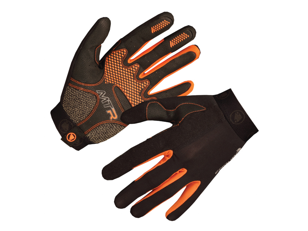 Rukavice Endura MTR Full Finger Glove