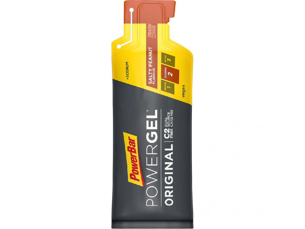 PowerBar Power Gel 41g