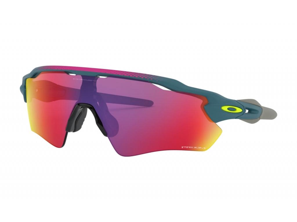 Brýle Oakley Radar EV Path Jolt Collection Matte Balsam / Prizm Road